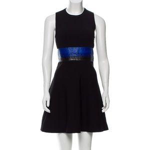 $2,815. NWT Proenza Schouler Snakeskin Dress 👗